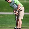 4-17-14<br /> Kokomo Eastern golf<br /> Eastern #2 Spencer Day<br /> Kelly Lafferty | Kokomo Tribune