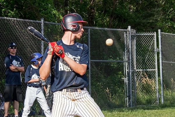Aquinas Baseball 2015