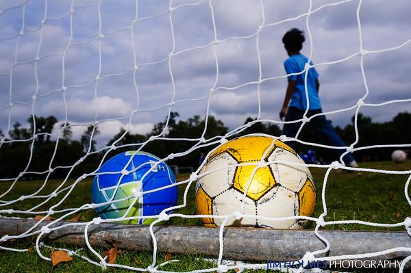 Aquinas Soccer 9-16-2013