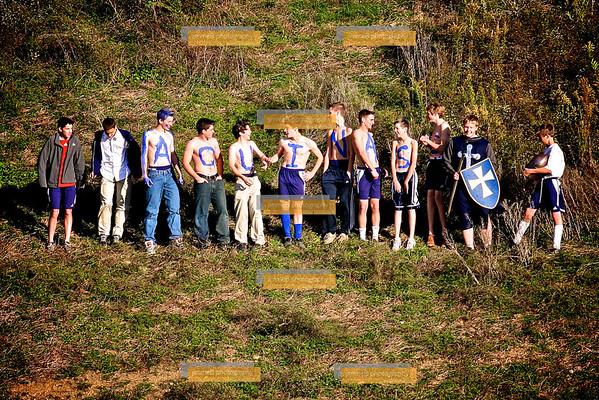 Aquinas Academy Soccer 2010