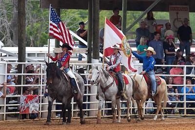 Arcadia Championship Rodeo 2012 Day 3