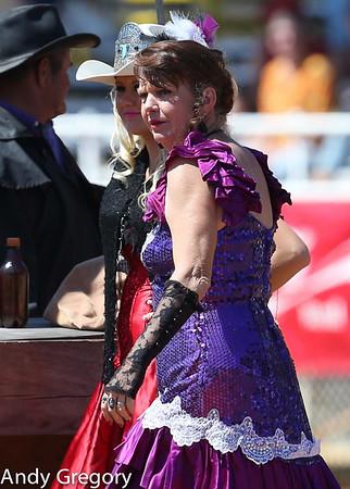 Arcadia Rodeo 2013 Day 1