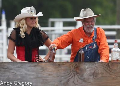 Arcadia Rodeo 2013 Day 2