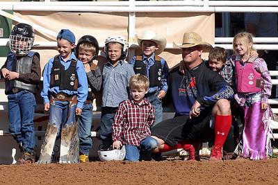 Arcadia Youth Rodeo 2011