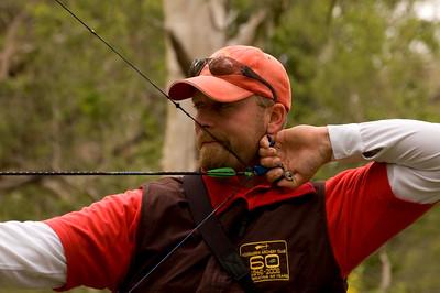 Archery - Sherbrooke Silver Cup 2007