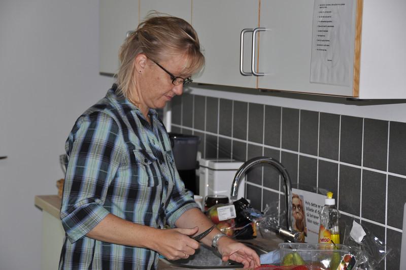 Lillian Gammelmark