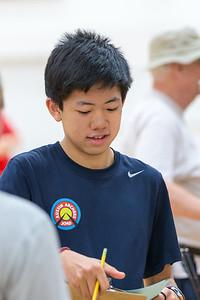 2014 Indoor Nationals FITA PM -0010