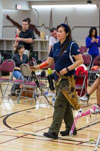 2014 Indoor Nationals FITA PM -0040