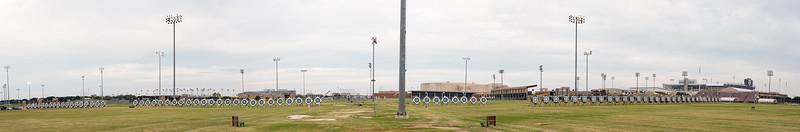 Texas Shootout 2014