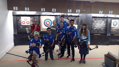2016-03-26 JOAD Indoor Virtual Shoot