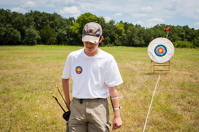 2010 - Outdoor Practice (August)  -0019