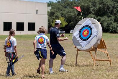 2010 - Outdoor Practice (August) -0046