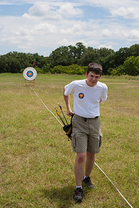 2010 - Outdoor Practice (August)  -0012