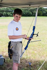 2010 - Outdoor Practice (August)  -0014