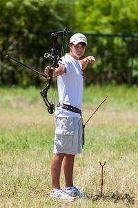 2010 - Outdoor Practice (August) -0036