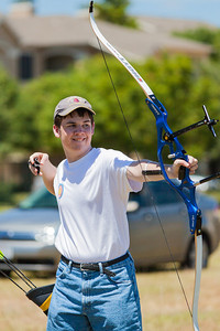 2010 - Outdoor Practice (August) -0037