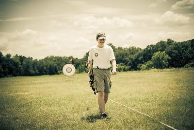 2010 - Outdoor Practice (August)  -0010