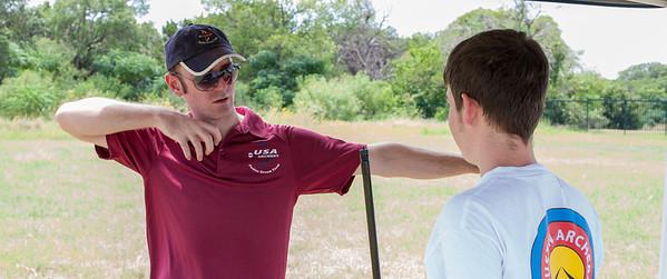 2010 - Outdoor Practice (August)  -0018