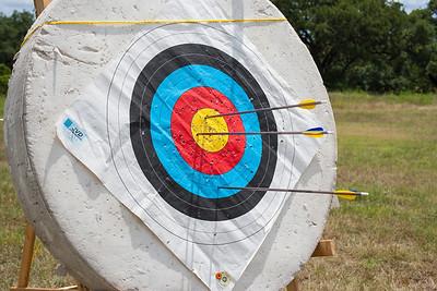 2010 - Outdoor Practice (August)  -0020