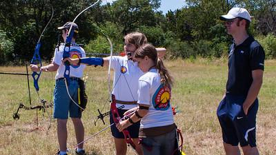 2010 - Outdoor Practice (August) -0045