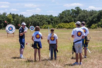 2010 - Outdoor Practice (August) -0043