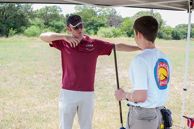 2010 - Outdoor Practice (August)  -0017