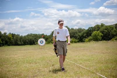 2010 - Outdoor Practice (August)  -0009