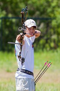 2010 - Outdoor Practice (August) -0031