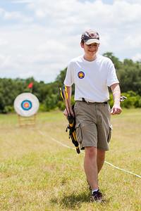 2010 - Outdoor Practice (August)  -0011