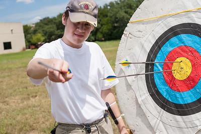 2010 - Outdoor Practice (August)  -0021
