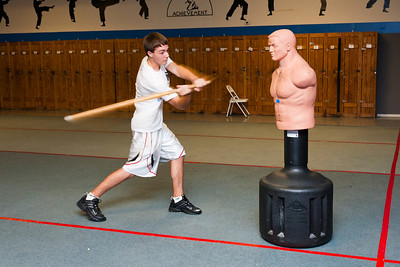 2011 - Indoor Training (August)  -0017