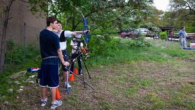 2011 - Outdoor Practice (April) -0017