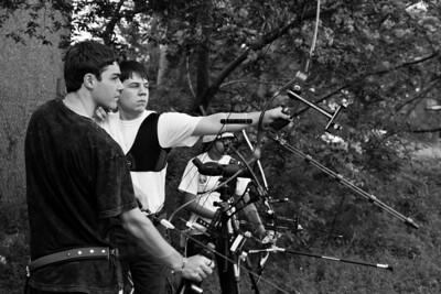 2011 - Outdoor Practice (April) -0018