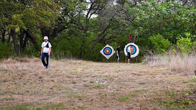 2011 - Outdoor Practice (April) -0012