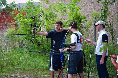 2011 - Outdoor Practice (April) -0008