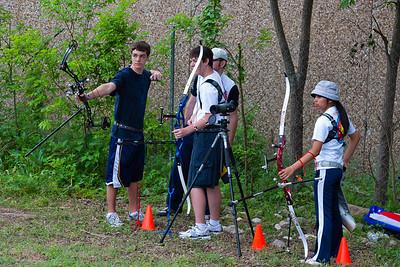 2011 - Outdoor Practice (April) -0005