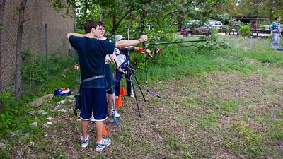 2011 - Outdoor Practice (April) -0014