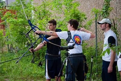 2011 - Outdoor Practice (April) -0007