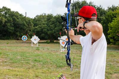 2012 - Outdoor Practice (August) -0015