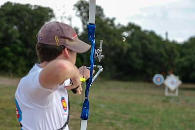 2012 - Outdoor Practice (August) -0013