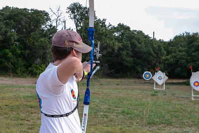 2012 - Outdoor Practice (August) -0019