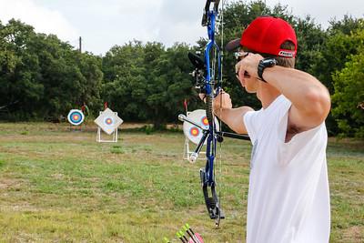 2012 - Outdoor Practice (August) -0016