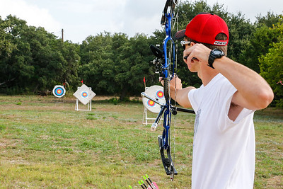 2012 - Outdoor Practice (August) -0017