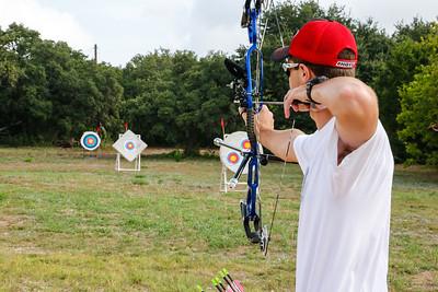 2012 - Outdoor Practice (August) -0014
