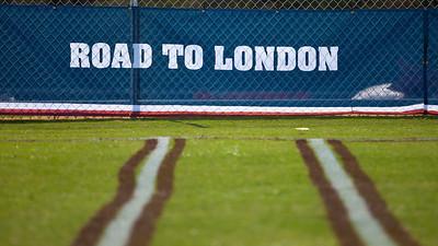 Olympic Trials 2011 Practice -0016