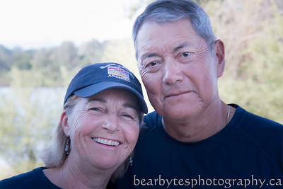 Val and Frank- Western Classic - Redding