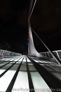 Sundial Bridge - Redding Californina