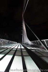 Sundial Bridge - Redding Californina
