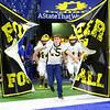 Pioneer beat North Vermillion in the Class A State Finals 60-0 on Nov. 24, 2018 at Lucas Oil Stadium.<br /> Tim Bath | Kokomo Tribune