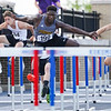 Cass teams compete during the boys track and field sectional at Kokomo High School on Thursday, May 20, 2021 in Kokomo.